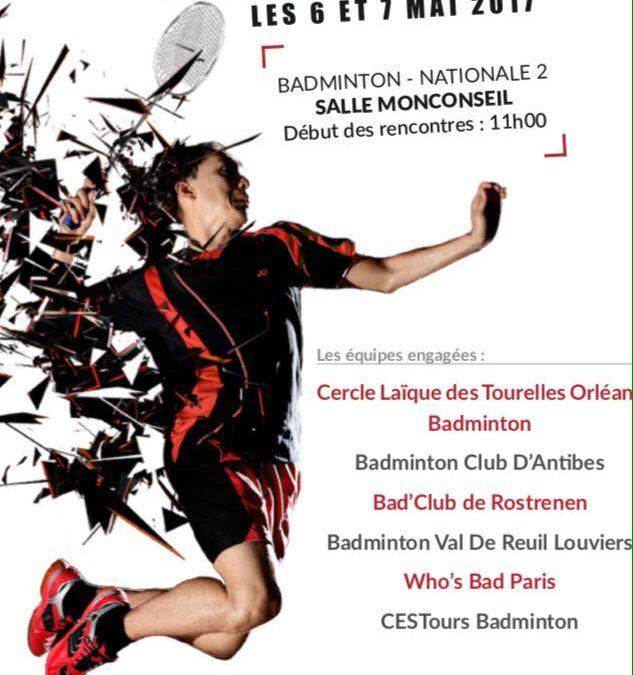 Play-off Nationale 2