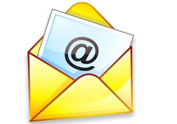 Surveillez vos boîtes mails