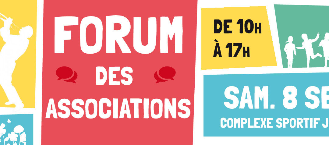Forum des associations 2018