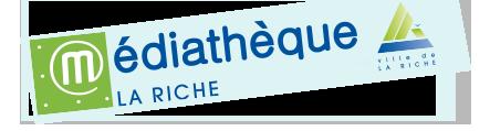 Stand d'information La Riche / Médiathèque (gymnase Paul Bert)
