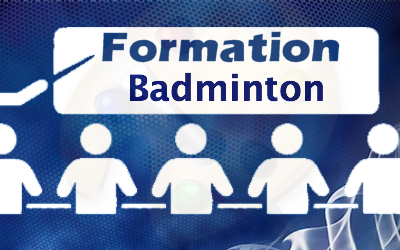 Formations d'Officiels Techniques 2019/2020